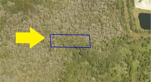Photo of 00000 No Access West From Puddleduck Lane, Malabar, FL 32950 (MLS # 864316)