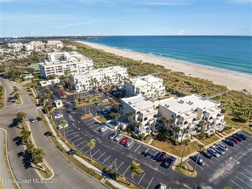 Photo of 8600 Ridgewood Avenue #1212, Cape Canaveral, FL 32920 (MLS # 894316)