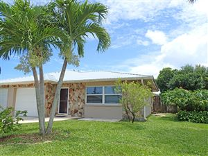 Photo of 243 Ocean View Lane, Melbourne, FL 32903 (MLS # 850319)