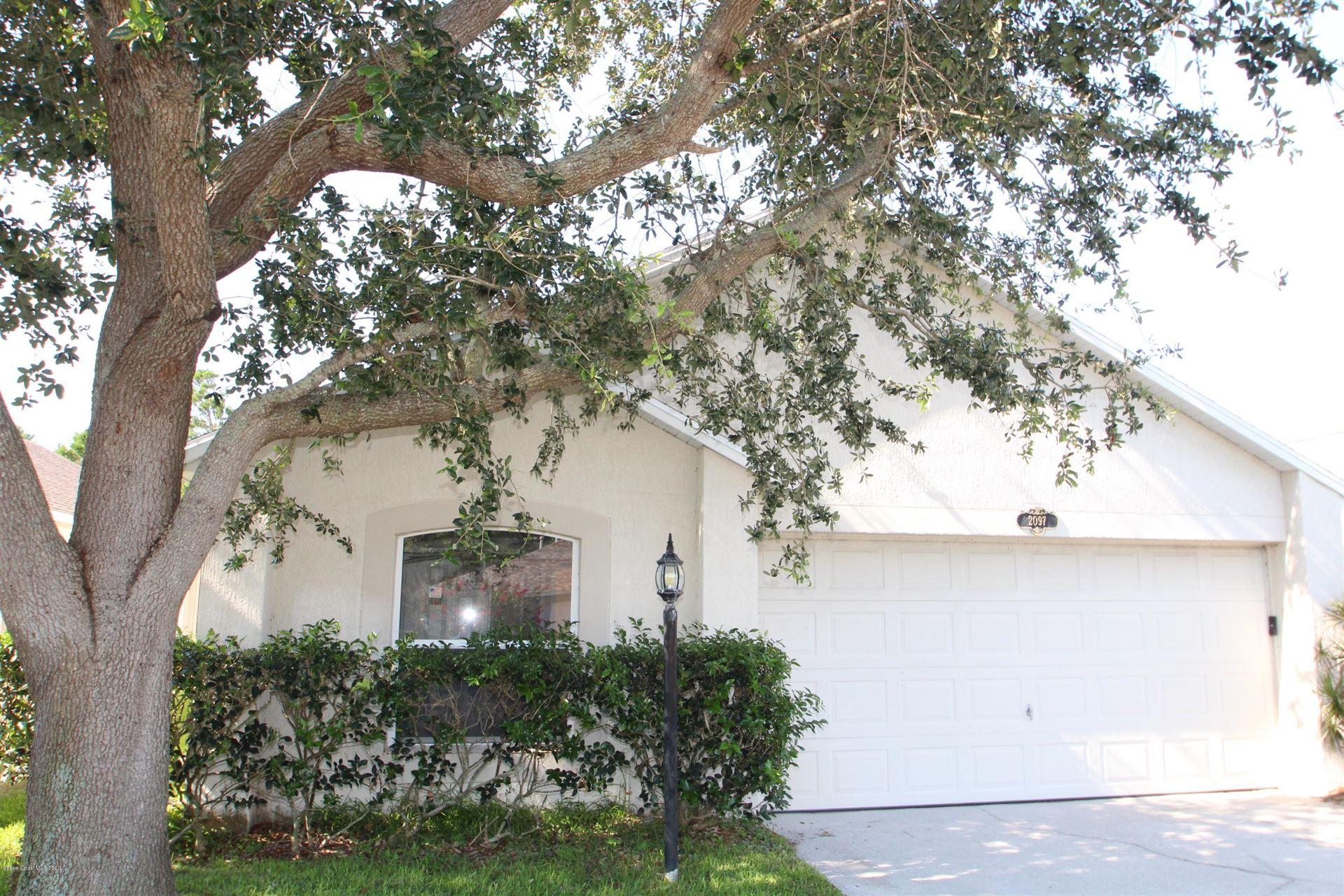 2097 Redwood Circle, Palm Bay, FL 32905 - #: 878319
