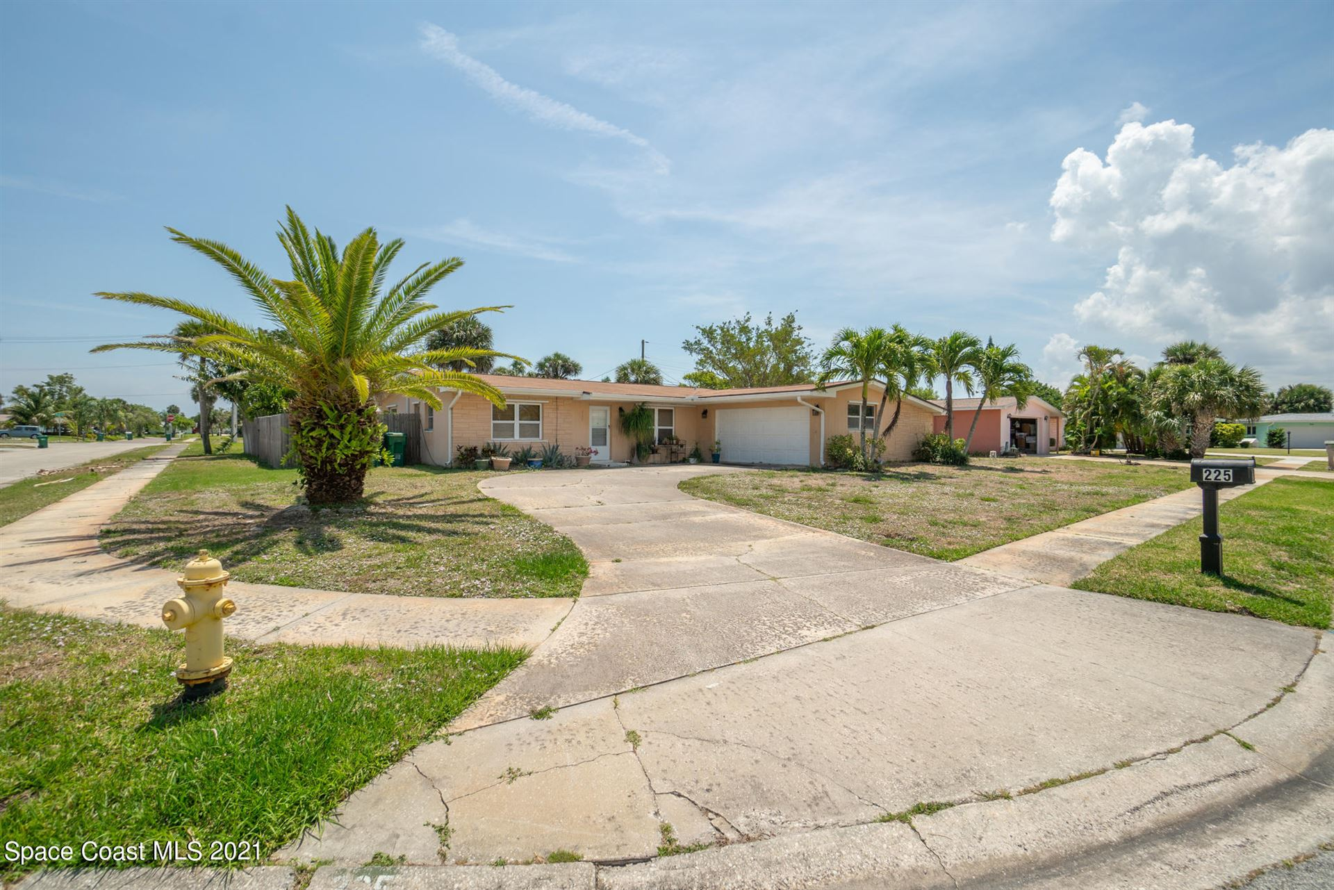 225 Carissa Drive, Satellite Beach, FL 32937 - #: 904319