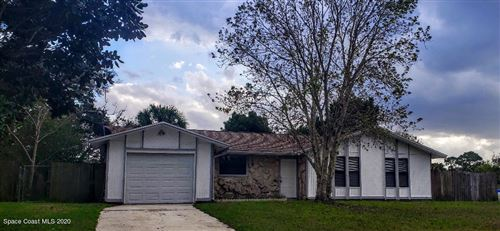 Photo of 4851 Alfred Street, Cocoa, FL 32927 (MLS # 897320)