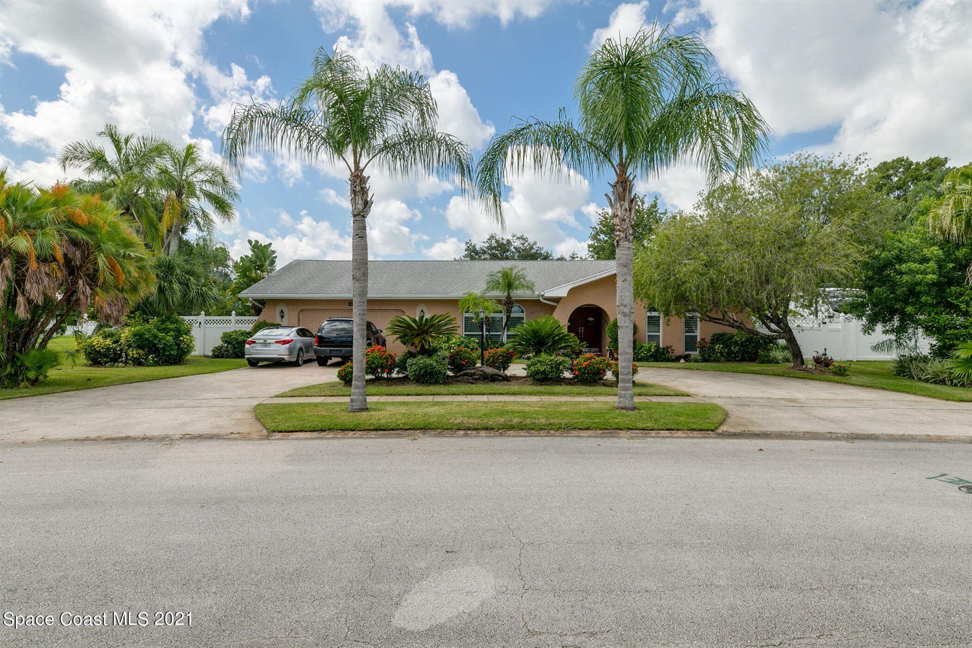914 Waialae Circle, Palm Bay, FL 32905 - #: 915321