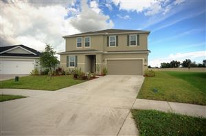 Photo of 1356 Potenza Drive, West Melbourne, FL 32904 (MLS # 860322)