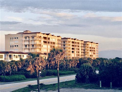 Photo of 110 Warsteiner Way #401, Melbourne Beach, FL 32951 (MLS # 853326)