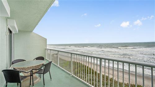 Photo of 275 Highway A1a #603, Satellite Beach, FL 32937 (MLS # 865326)