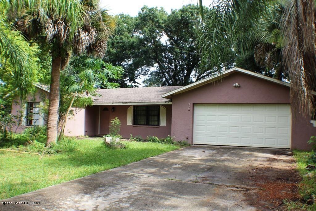 959 SE Quail Street, Palm Bay, FL 32909 - #: 882326