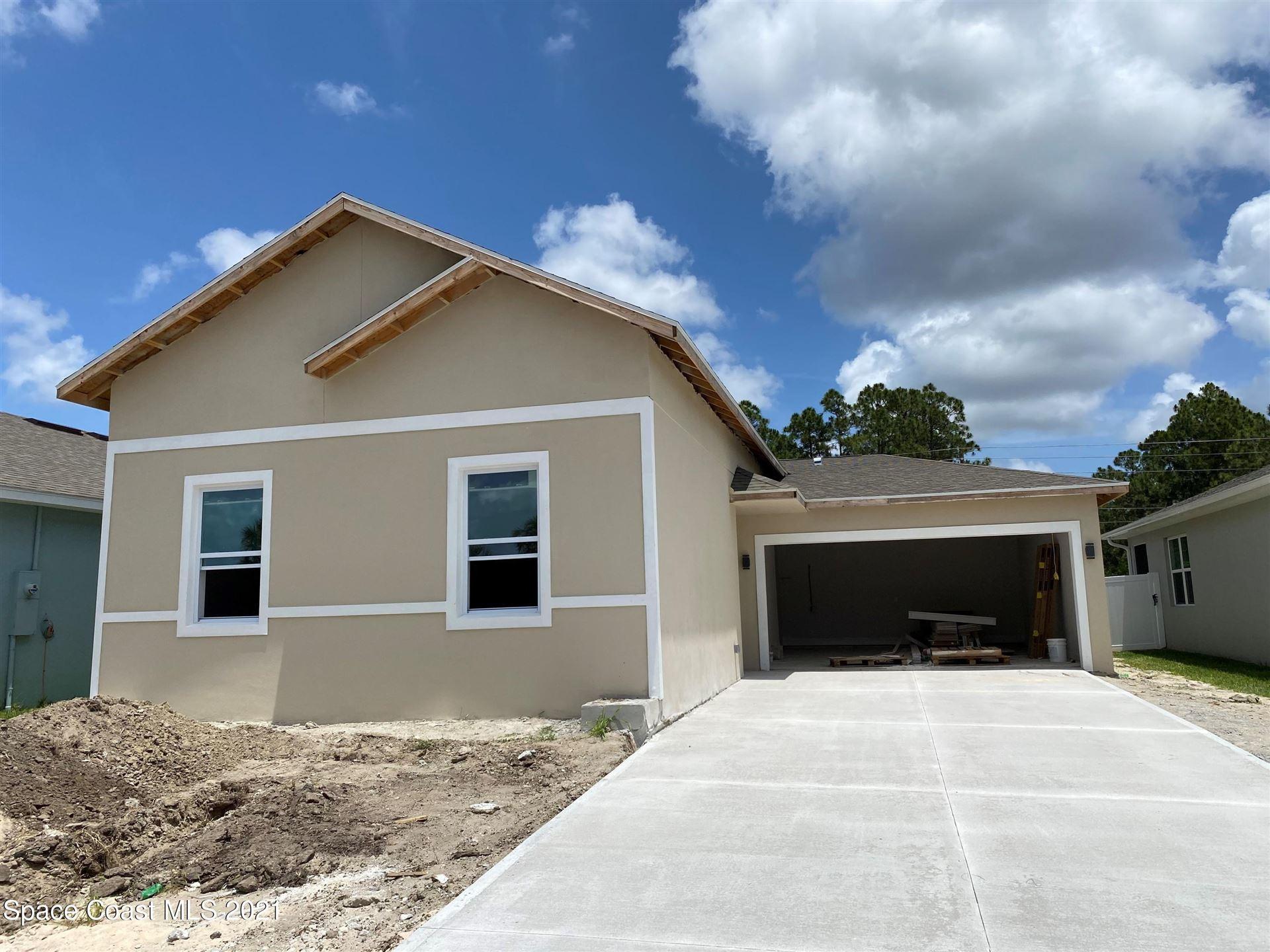 572 Corbin Circle, Palm Bay, FL 32908 - #: 909326