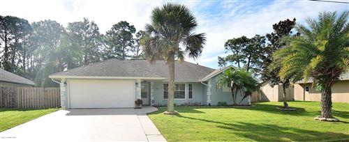 Photo of 788 Americana Boulevard, Palm Bay, FL 32907 (MLS # 891329)