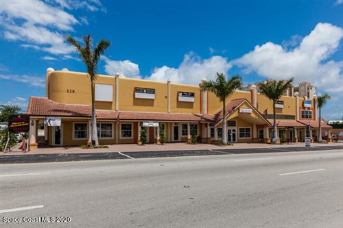 Photo of 226 King Street #100a, Cocoa, FL 32922 (MLS # 897329)