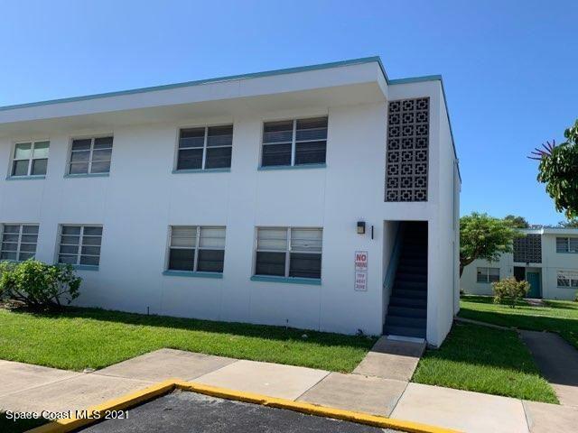 8401 N Atlantic Avenue #2, Cape Canaveral, FL 32920 - #: 910330