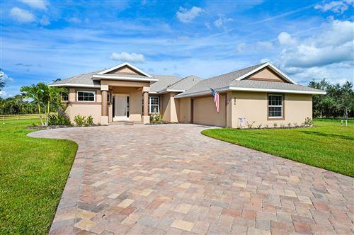 Photo of 284 Cavalier Street, Palm Bay, FL 32909 (MLS # 891331)