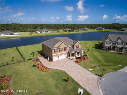 Photo of 2026 Grant Lake Place, Grant Valkaria, FL 32949 (MLS # 857332)