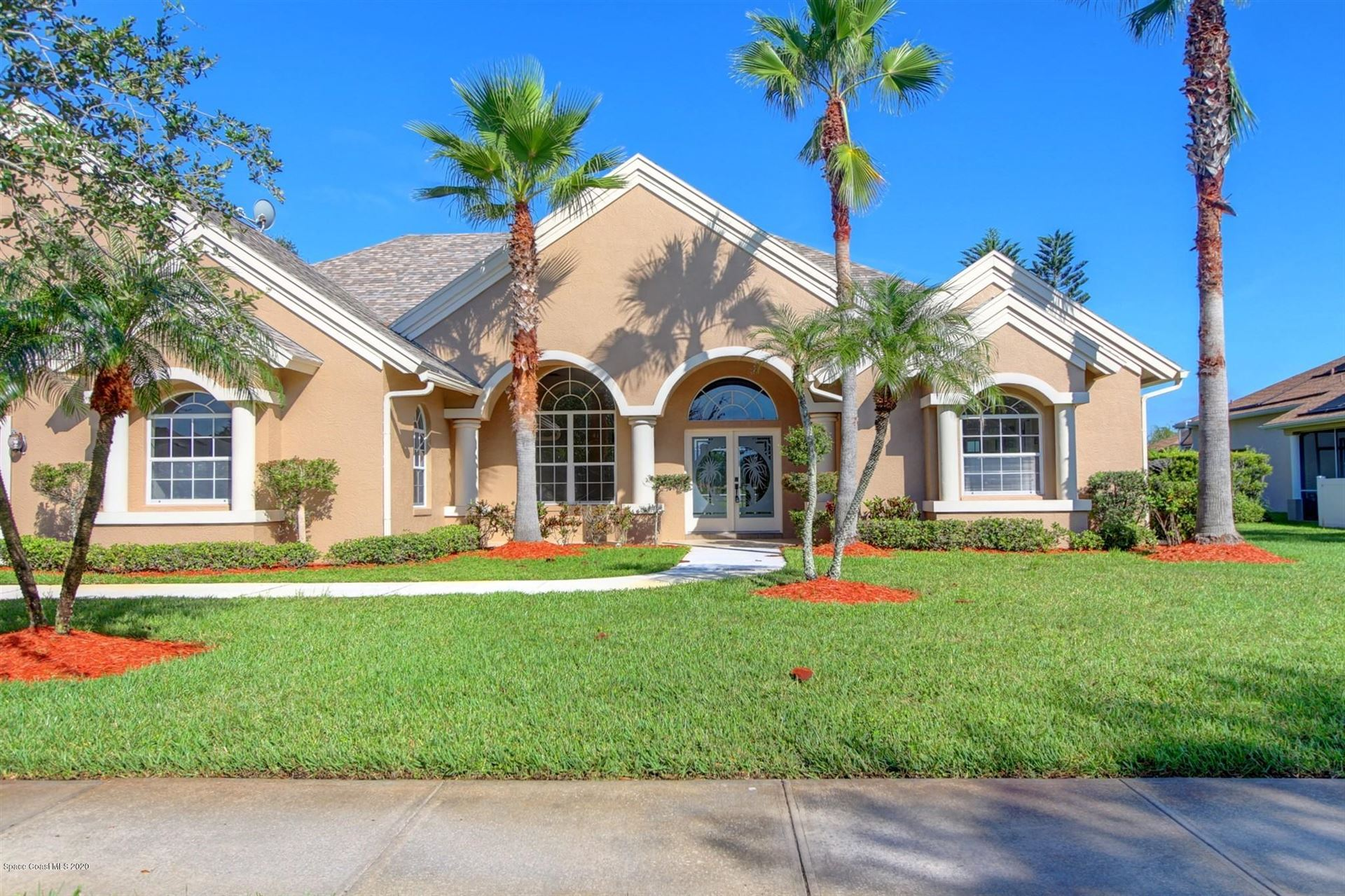 4802 Solitary Drive, Rockledge, FL 32955 - #: 882332