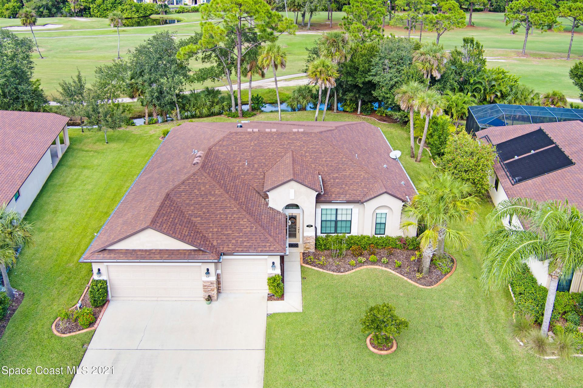 1358 Outrigger Circle, Rockledge, FL 32955 - #: 918337