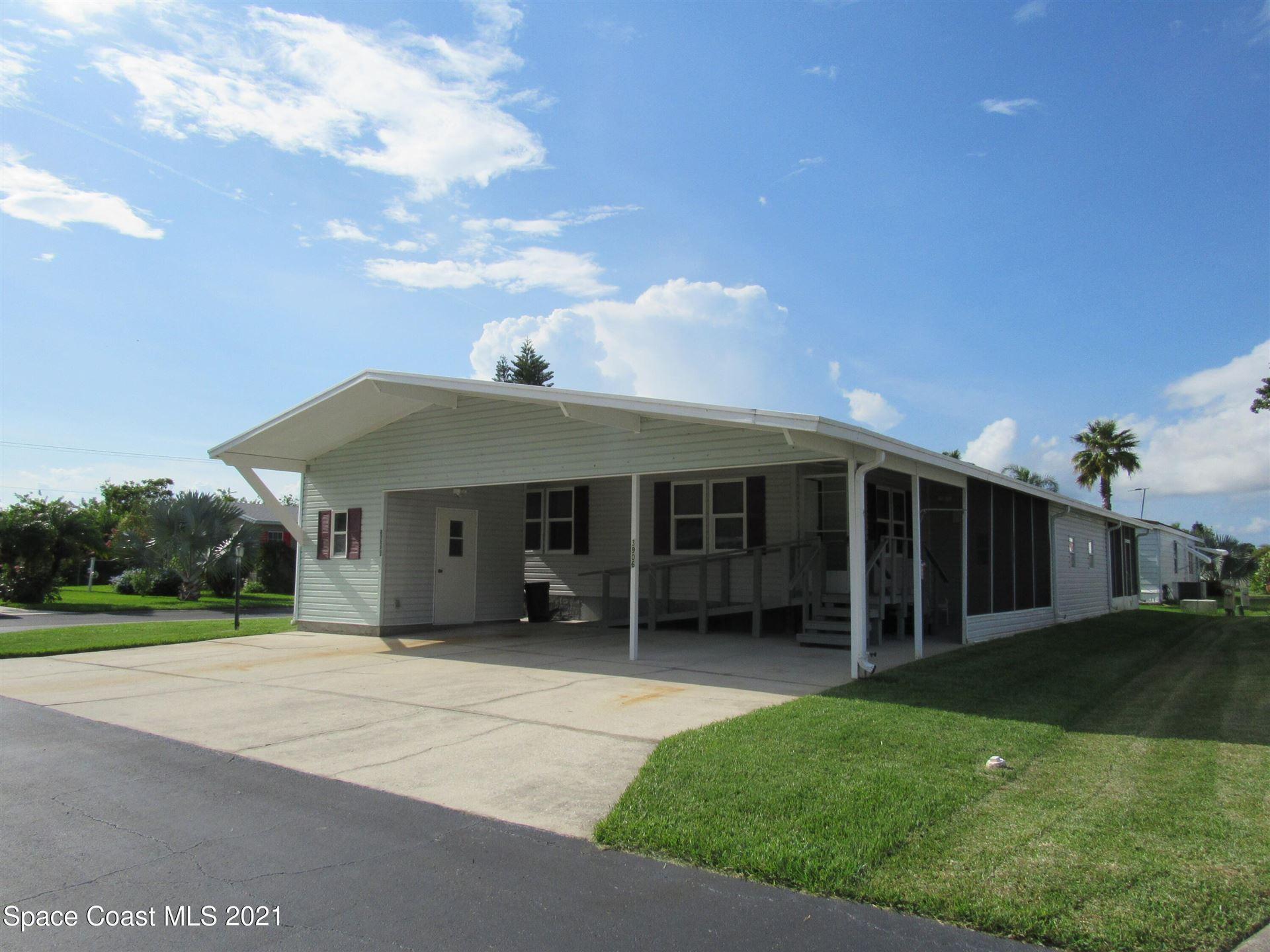 3906 Sugar Berry Place, Cocoa, FL 32926 - #: 913339