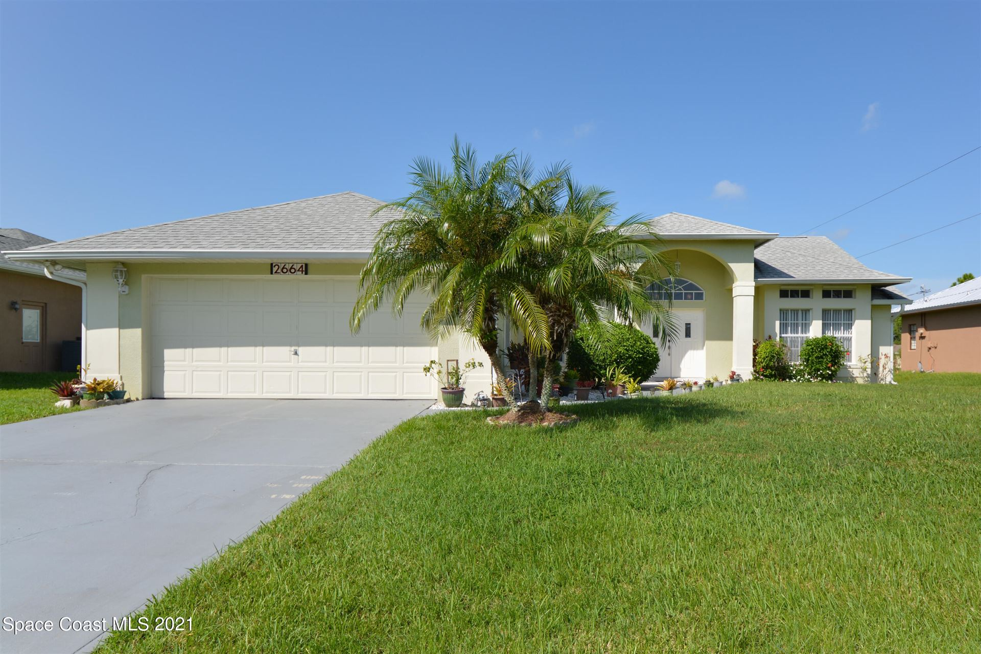 2664 Peralta Drive #46, Palm Bay, FL 32909 - #: 915340
