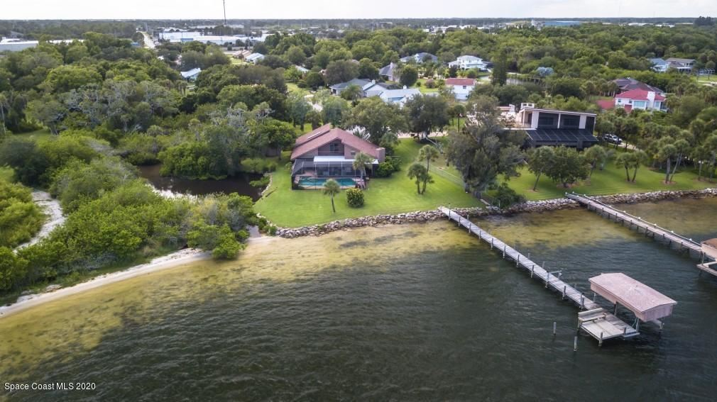 111 Barnacle Place, Rockledge, FL 32955 - #: 877342