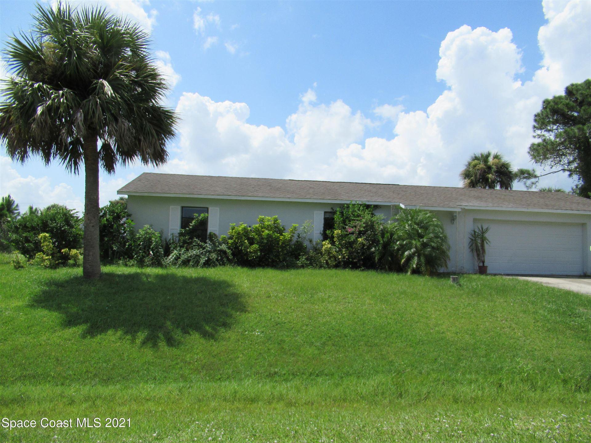 352 Jacaranda Avenue, Palm Bay, FL 32907 - #: 910342