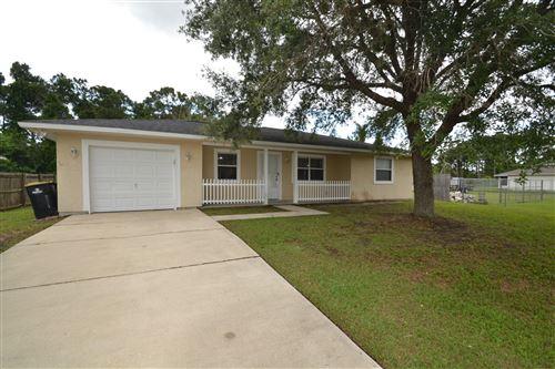 Photo of 466 Tuloma Avenue, Palm Bay, FL 32908 (MLS # 874343)
