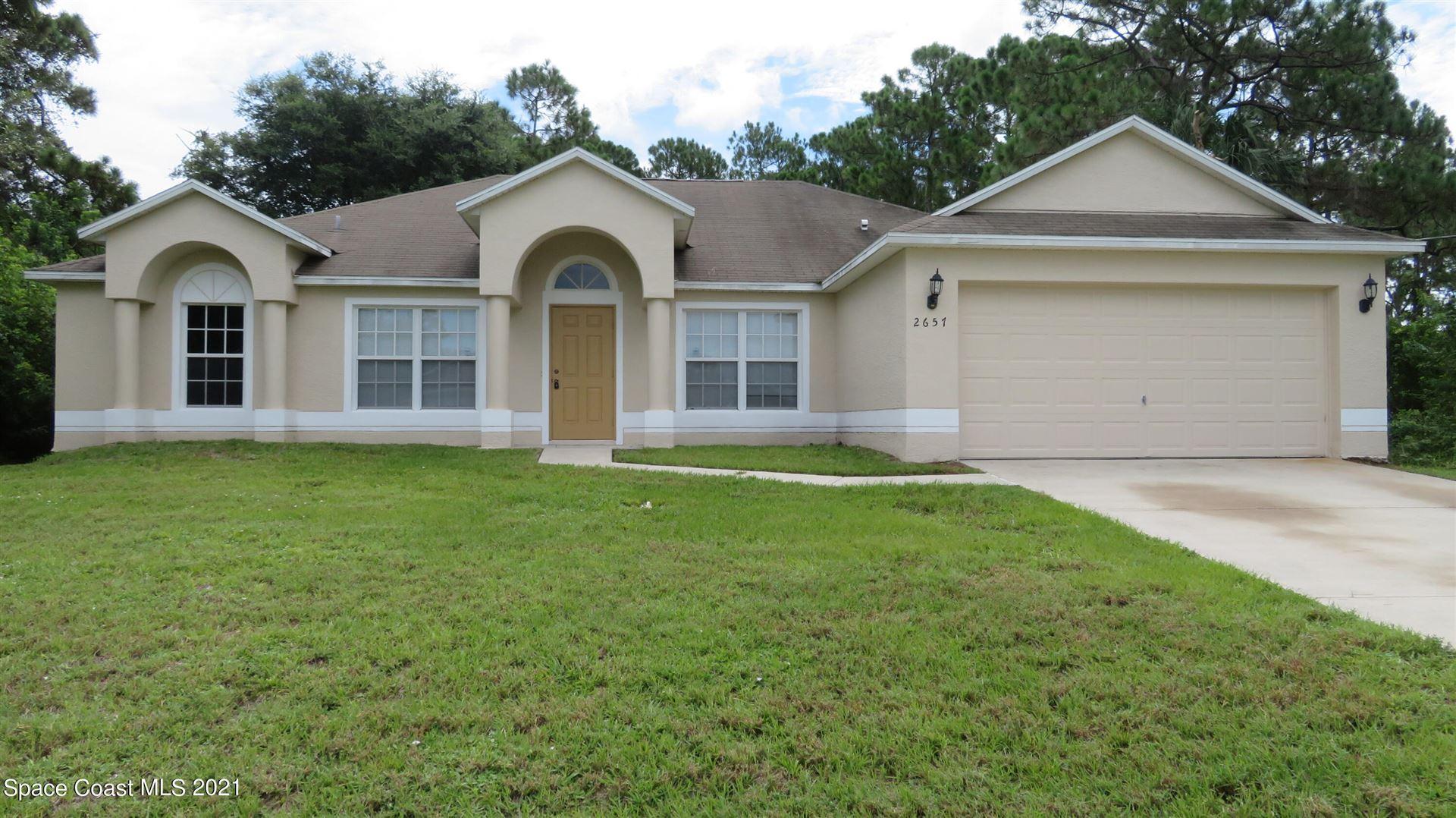2657 Findlay Avenue, Palm Bay, FL 32908 - #: 913344
