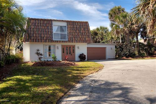Photo of 6740 S Highway A1a, Melbourne Beach, FL 32951 (MLS # 891345)