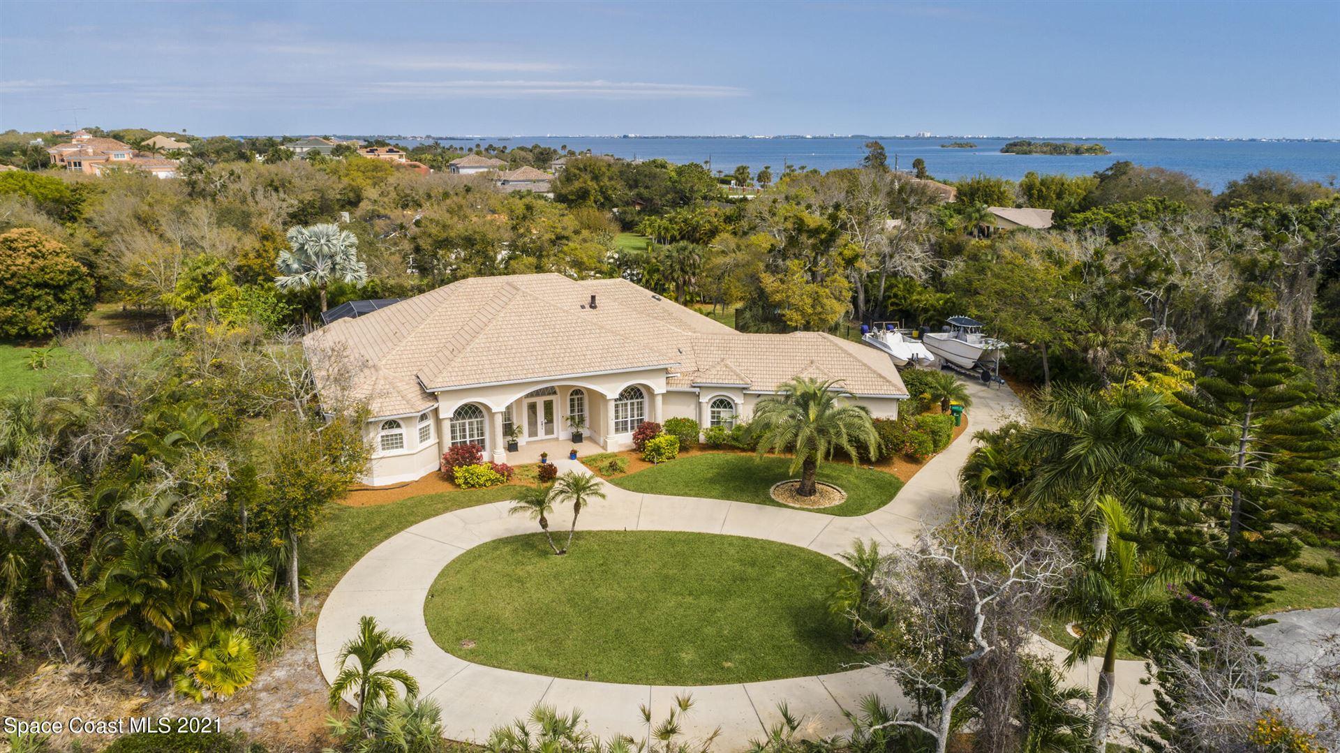 5185 Calmes Way, Merritt Island, FL 32952 - #: 897345