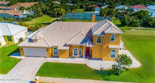 Photo of 187 Seaview Street, Melbourne Beach, FL 32951 (MLS # 850346)
