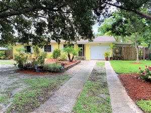 Photo of 2436 Le Gay Street, Cocoa, FL 32926 (MLS # 853346)