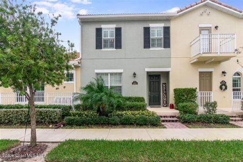 Photo of 3465 Sedge Drive, Rockledge, FL 32955 (MLS # 904346)