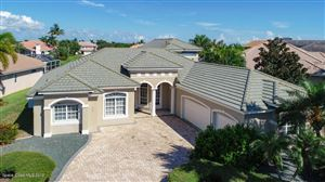 Photo of 272 Flanders Drive, Indialantic, FL 32903 (MLS # 852347)