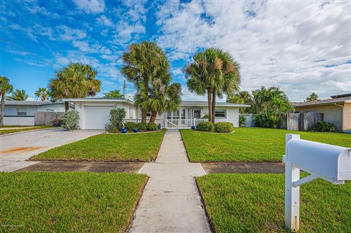 Photo of 515 Rosada Street, Satellite Beach, FL 32937 (MLS # 891347)
