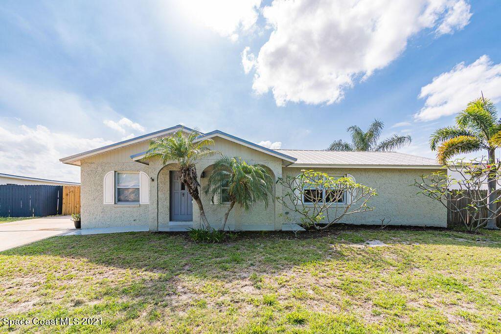 1265 Marshall Court, Merritt Island, FL 32953 - #: 903347