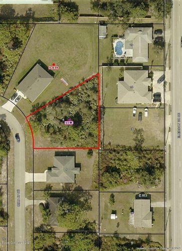 Photo of 541 Bird Avenue, Palm Bay, FL 32909 (MLS # 868348)