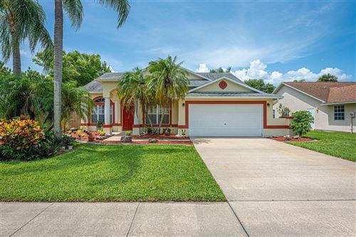 Photo of 255 Quail Drive, Merritt Island, FL 32953 (MLS # 879348)