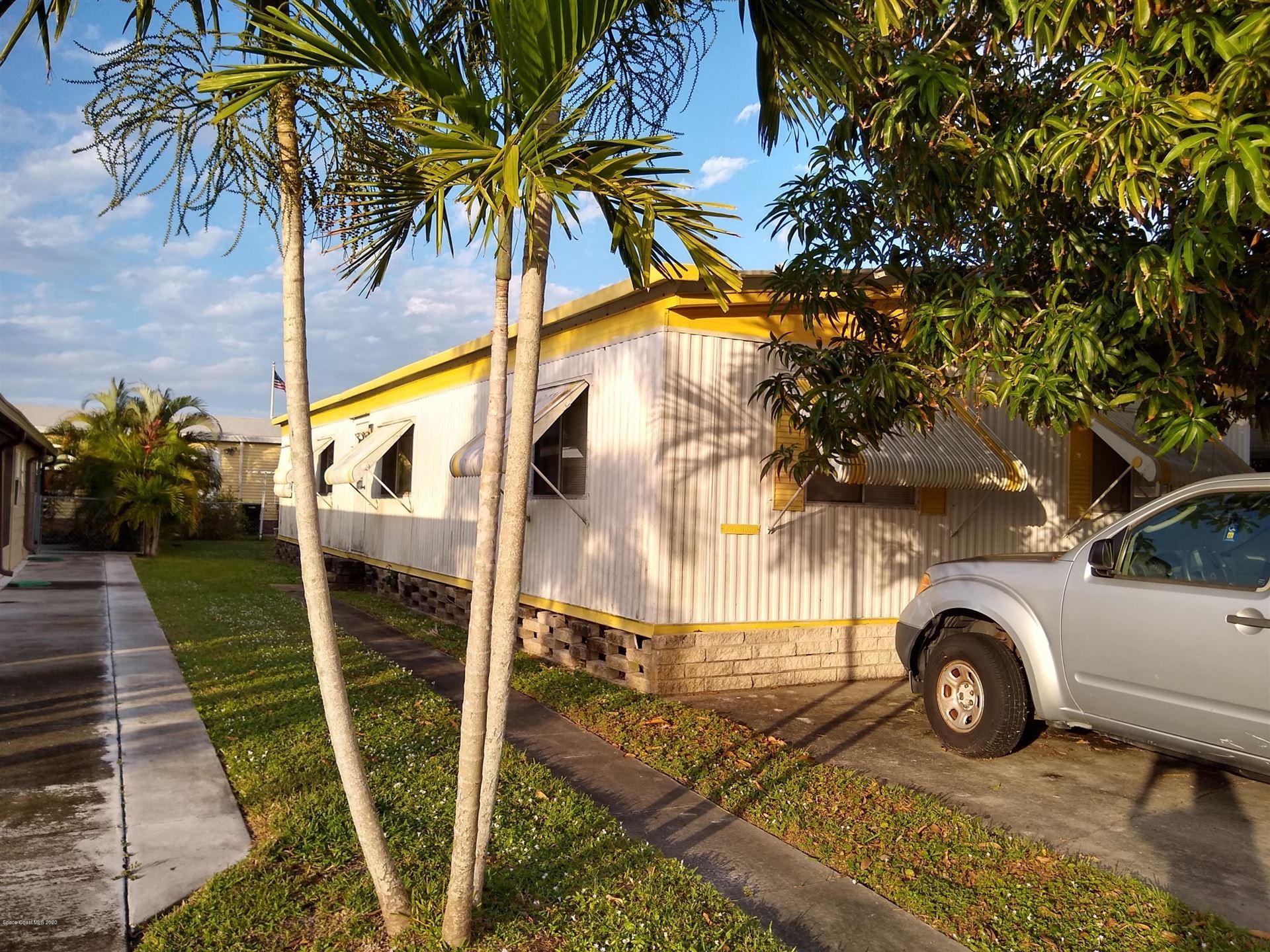 2399 Ersoff Boulevard, Palm Bay, FL 32905 - #: 891348