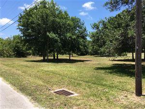 Photo of 0001 Booker Street, Fellsmere, FL 32948 (MLS # 846349)