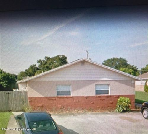 Photo of 117 Lucas Road, Merritt Island, FL 32953 (MLS # 891349)