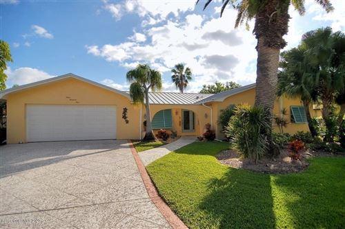 Photo of 309 Nikomas Way, Melbourne Beach, FL 32951 (MLS # 891350)