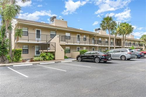 Photo of 201 International Drive #416, Cape Canaveral, FL 32920 (MLS # 909351)