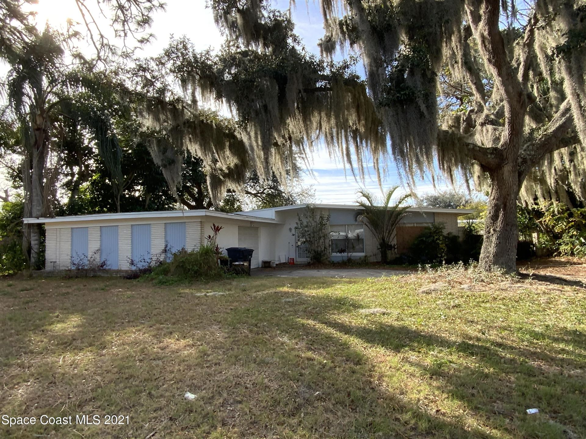 1340 Dozier Avenue, Titusville, FL 32780 - #: 898351