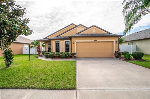 Photo of 1210 Bolle Circle, Rockledge, FL 32955 (MLS # 891352)