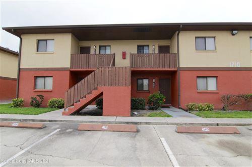 Photo of 1710 University Lane #406, Cocoa, FL 32922 (MLS # 903352)