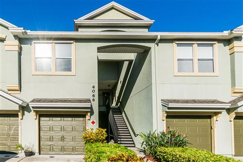 Photo of 4066 Meander Place #203, Rockledge, FL 32955 (MLS # 887353)