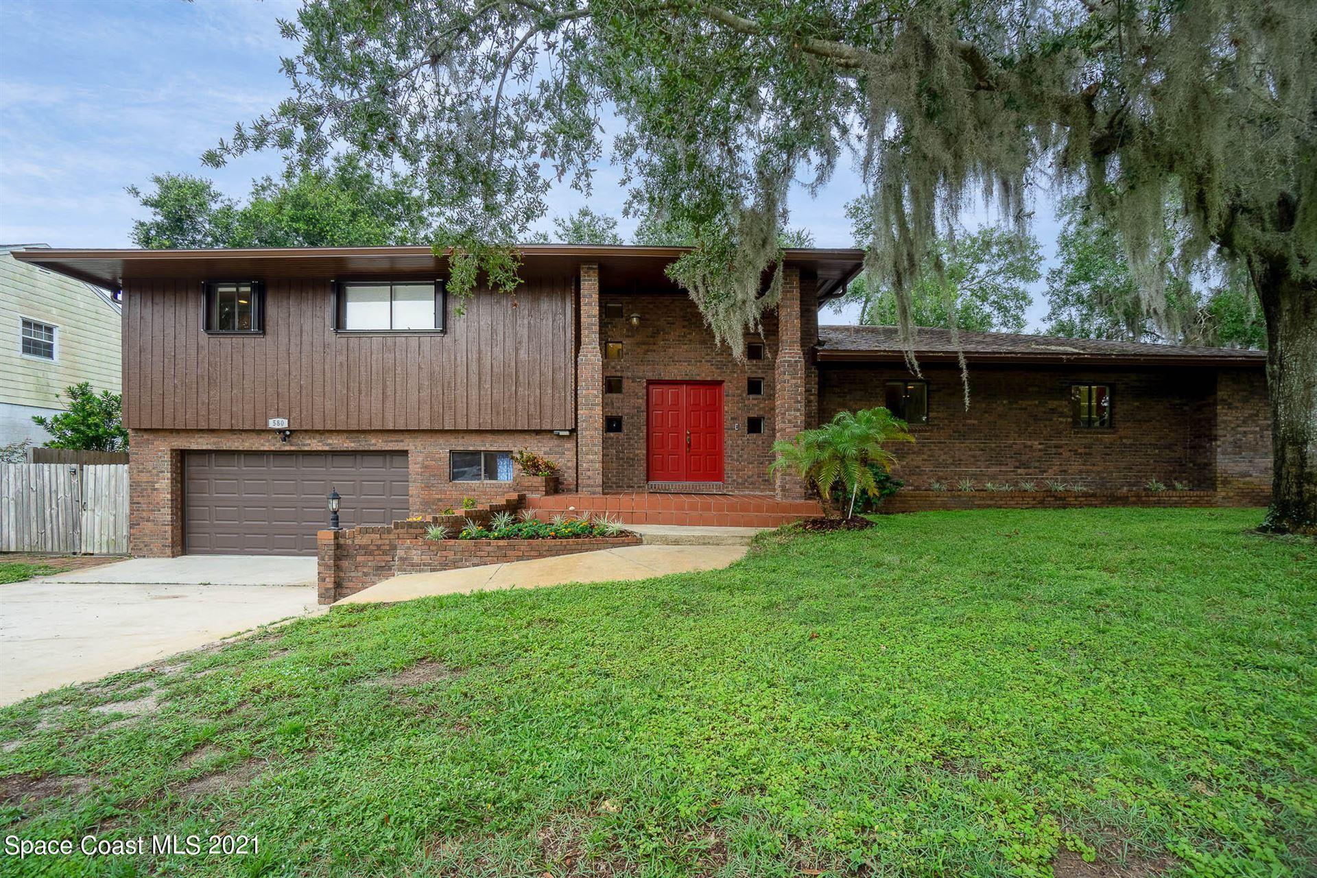 580 Ora Dell Avenue, Titusville, FL 32796 - #: 912353