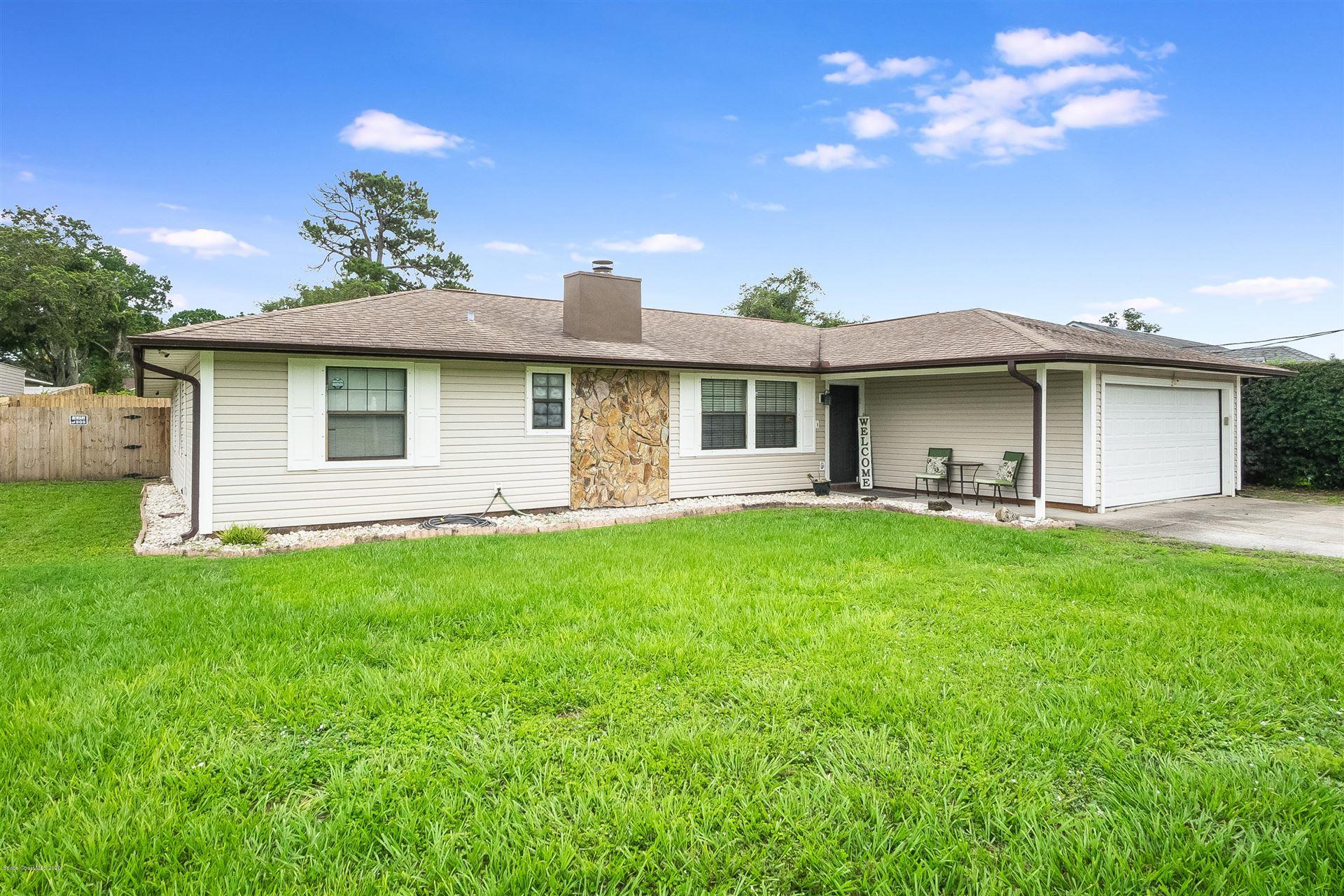 4265 Fay Boulevard, Cocoa, FL 32927 - #: 877355