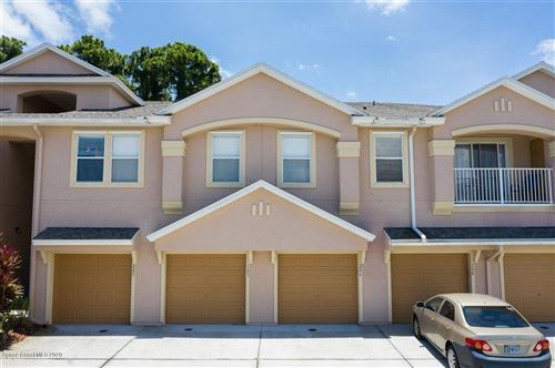 Photo of 4047 Meander Place #103, Rockledge, FL 32955 (MLS # 878356)