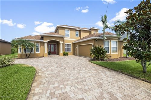 Photo of 112 Athey Court, West Melbourne, FL 32904 (MLS # 879356)