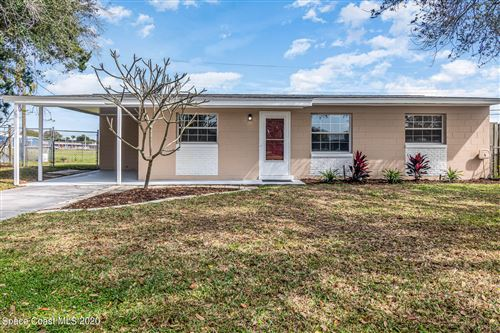 Photo of 1845 Baylor Court, Cocoa, FL 32922 (MLS # 897356)