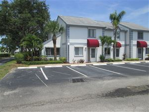 Photo of 401 Seaport Boulevard #144, Cape Canaveral, FL 32920 (MLS # 838359)